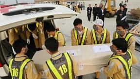 Đại sứ Anh tại Việt Nam cam kết ngăn chặn nạn buôn người