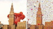 Kỷ lục thả 1,5 triệu bóng bay lên trời đã biến thành thảm họa như thế nào?