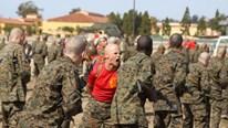 Đột nhập 'lò' đào tạo  tân binh của Thủy quân Lục chiến Mỹ