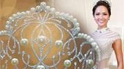 H'Hen Niê được tặng vương miện 2,7 tỷ đồng, giữ kín Top 3 HHHV VN 2019