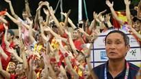 HLV Mai Đức Chung: Lần đầu đội tuyển nữ đi đá SEA Games có đông CĐV như thế