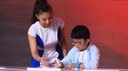 Tóc Tiên nuối tiếc trước thần đồng 9 tuổi biết 10 ngôn ngữ