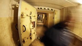 Nga: Tái hiện vụ nổ hạt nhân để thử sức bền cánh cửa trụ sở tên lửa