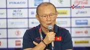 HLV Park: Tôi yêu Việt Nam và sẽ mang vinh quang về cho đất nước này