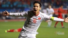 U22 Việt Nam - U22 Indonesia: Hùng Dũng dứt điểm chuẩn xác nâng tỉ số 2-0