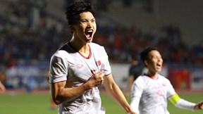 Đè bẹp Indonesia, U22 Việt Nam giành HCV SEA Games sau 60 năm