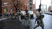 Mỹ: Giằng co đấu súng với cảnh sát, hơn chục người thương vong