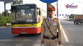 Hàng ngàn công an thắt chặt an ninh sân bay Nội Bài chờ đón đoàn SEA Games