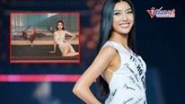 Thúy Vân thích thú vì được đặt biệt danh Hoa hậu Chuồng gà, Miss Dừa