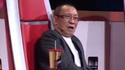 Lại Văn Sâm há hốc màn 'cảm tử phá bom' ở Siêu trí tuệ Việt Nam