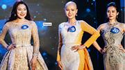 Nữ sinh ung thư giành giải 'Miss Truyền cảm hứng': Em đã thắng chính mình