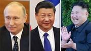 Nga, Trung Quốc đồng lòng đề nghị dỡ bỏ lệnh cấm vận với Triều Tiên