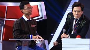 Cậu bé 11 tuổi đánh bại 'thần đồng lịch sử' Phước Vinh ở Siêu trí tuệ