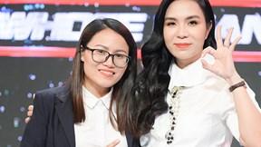 Nữ ứng viên nhận được mức lương 'khủng' vì không bị tiền cám dỗ