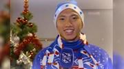 Văn Hậu gửi lời chúc Giáng sinh tới người hâm mộ Việt Nam và SC Heerenveen