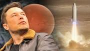Tỷ phú Elon Musk và niềm đam mê 'đổ tiền vào hố lửa'