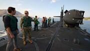Hình ảnh hiếm bên trong tàu ngầm có thể tiêu diệt mọi đối thủ của Mỹ