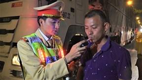 'Dân nhậu' Nghệ An đổi phương án, tránh bị phạt 40 triệu