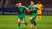 U23 Iraq chia điểm kịch tính với U23 Australia