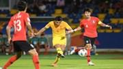 U23 Hàn Quốc thắng chật vật U23 Trung Quốc phút bù giờ