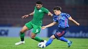 U23 Nhật Bản thua sốc trận ra quân U23 châu Á
