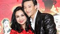 Thanh Lam rạng rỡ mừng học trò ra phim cổ trang xuyên không