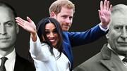 Hé lộ nguyên nhân quyết định từ bỏ vai trò hoàng tộc của Hoàng tử Harry
