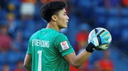 CĐV thót tim với hàng thủ U23 Việt Nam, khen Bùi Tiến Dũng hết lời