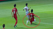 U23 Việt Nam 0-0 U23 UAE: VAR cứu cho U23 Việt Nam khỏi penalty