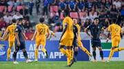 Thua ngược U23 Australia, U23 Thái Lan nguy cơ bị loại
