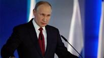 Toàn cảnh 'địa chấn chính trị' Nga sau khi TT Putin đề xuất sửa hiến pháp