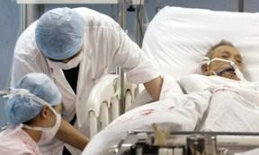 Cảnh báo bệnh phổi lạ nguy cơ lan nhanh từ Trung Quốc