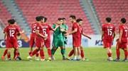 U23 Việt Nam ngậm ngùi dừng bước ở giải U23 châu Á