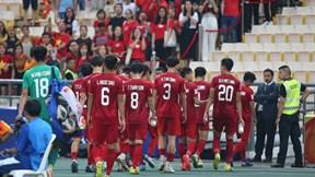 U23 Việt Nam dừng chân tại U23 Châu Á: CĐV thất thần tiếc nuối