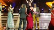 Hoa hậu Colombia mắng té tát BTC Miss Global trên sóng trực tiếp