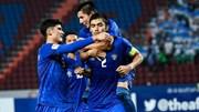 Thổi bay UAE, U23 Uzbekistan đấu U23 Saudi Arabia ở bán kết