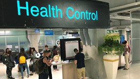 Trung Quốc xác nhận bệnh viêm phổi lạ bắt đầu lây lan mạnh