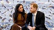 Không là hoàng tử - công nương, Harry và Meghan độc lập tài chính ra sao?