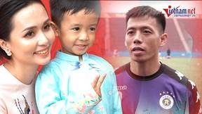 Văn Quyết tiết lộ kế hoạch đón Tết, chúc mừng năm mới độc giả VietNamNet