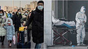 Singapore xác nhận 1 ca nhiễm virus corona, TQ phong tỏa thêm 2 thành phố