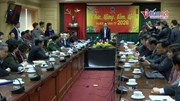 30 Tết, Phó Thủ tướng Vũ Đức Đam chủ trì họp khẩn phòng chống virus corona