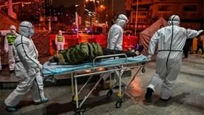 Trung Quốc: Số ca nhiễm virus corona tăng gần 700 chỉ sau 1 ngày