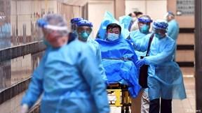 81 người tử vong do virus corona, Mông Cổ đóng cửa biên giới với Trung Quốc