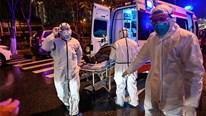 Hơn 100 người tử vong vì virus corona, số ca nhiễm bệnh tăng đột biến