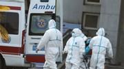 Gần 14.500 người nhiễm virus corona, ghi nhận ca tử vong đầu tiên ngoài TQ