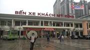 Nhà ga, bến xe vắng bóng hành khách vì dịch virus corona