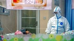 Số người tử vong vì virus corona tăng lên 813, vượt qua đại dịch SARS