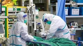 Số ca tử vong do corona vượt qua dịch SARS, WHO nêu lo ngại mới về đại dịch