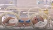 Thâm nhập bệnh viện, xem cuộc chiến của các bệnh nhân nhí với virus corona