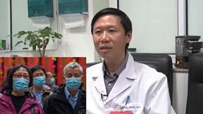Bác sĩ hướng dẫn chăm sóc người cao tuổi tránh lây nhiễm Covid-19